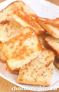 Бутерброды из баклажанов с помидорами и сыром
