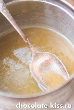 Булочки с медом