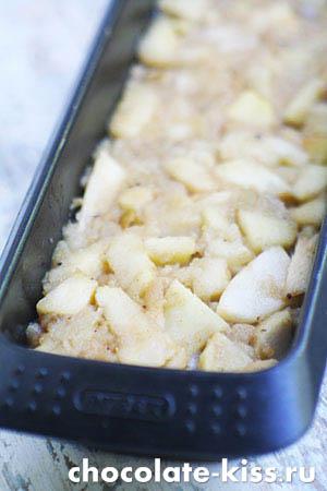 Сладкая рисовая запеканка в духовке