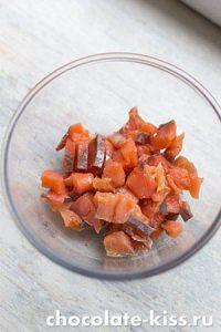 Рецепт пасты с соусом песто