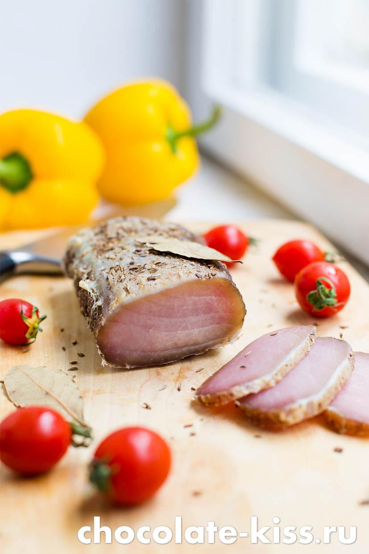Полендвица из свинины