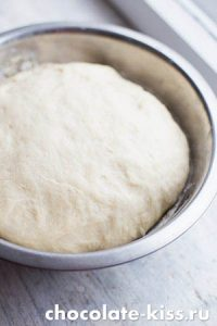 Рецепт булочек Синабон с корицей